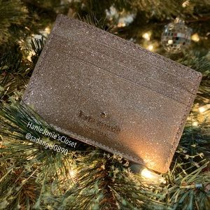 ❗️SALE KATE SPADE JOELEY SMALL SLIM CARD HOLDER